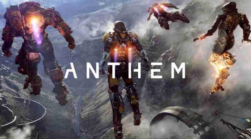 Anthem Cover
