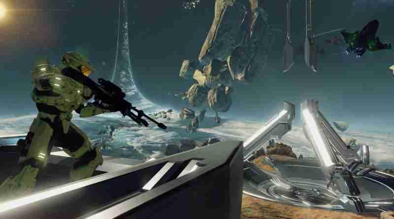 Halo 2: Anni