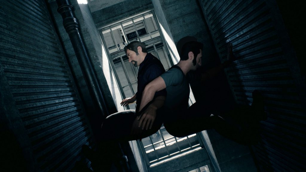 EA Play - A Way Out - Lv1 Gaming