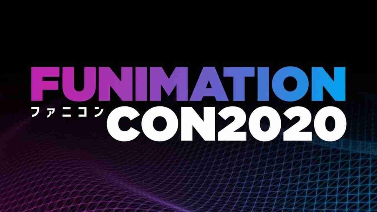 Funimationcon 2020