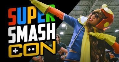 Super Smash Con 2020 is cancelled
