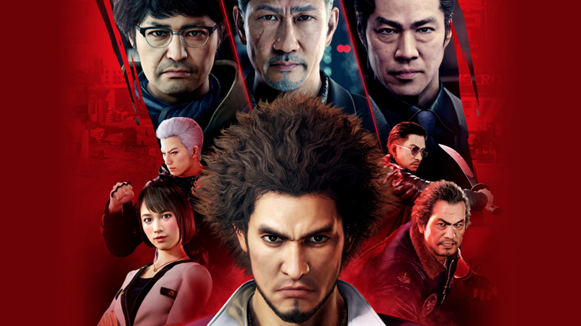 Yakuza: Like a Dragon New Trailer Released
