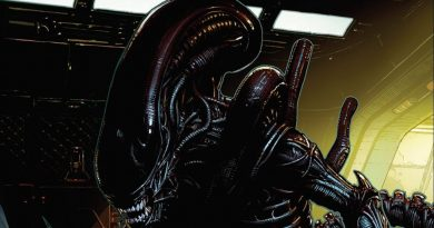 Alien and Predator Comics Coming to Marvel in 2021