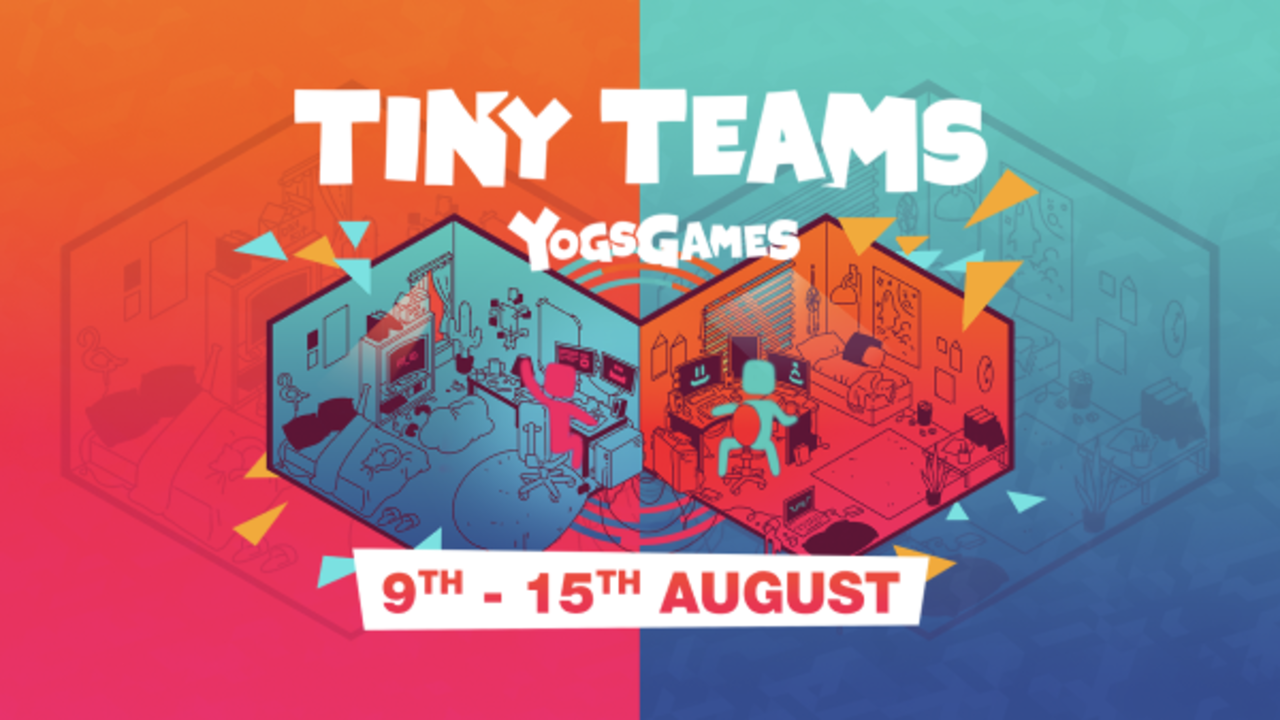 Tiny Teams Festival
