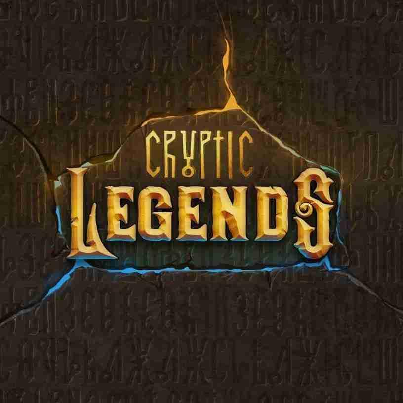 Cryptic Legends
