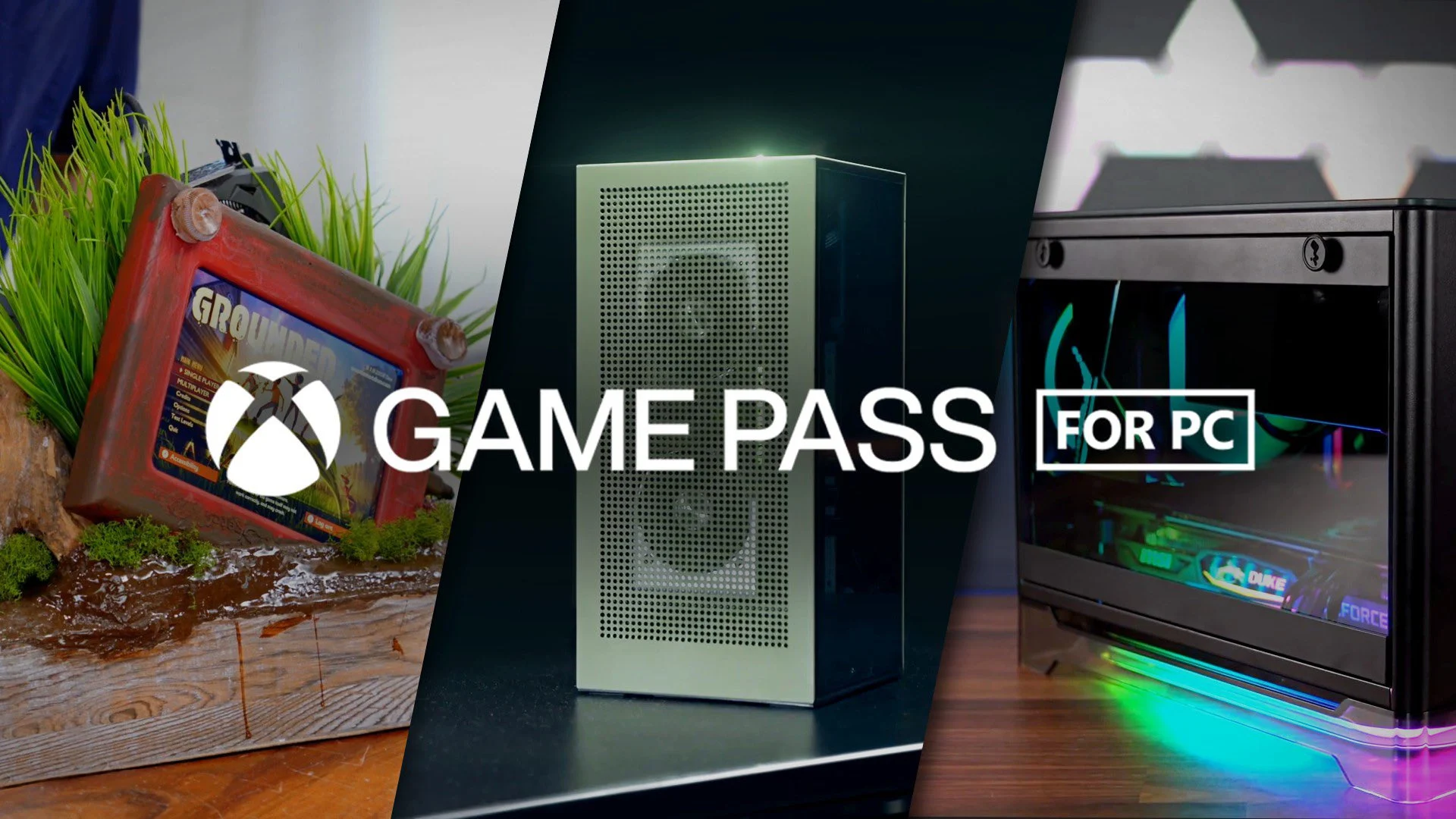 Xbox Game Pass - Lv1 Gaming