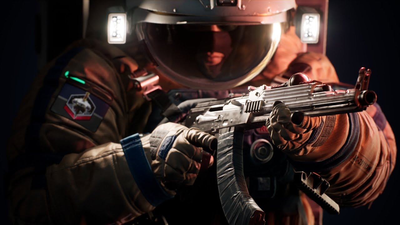 Space Shooter Boundary Steam