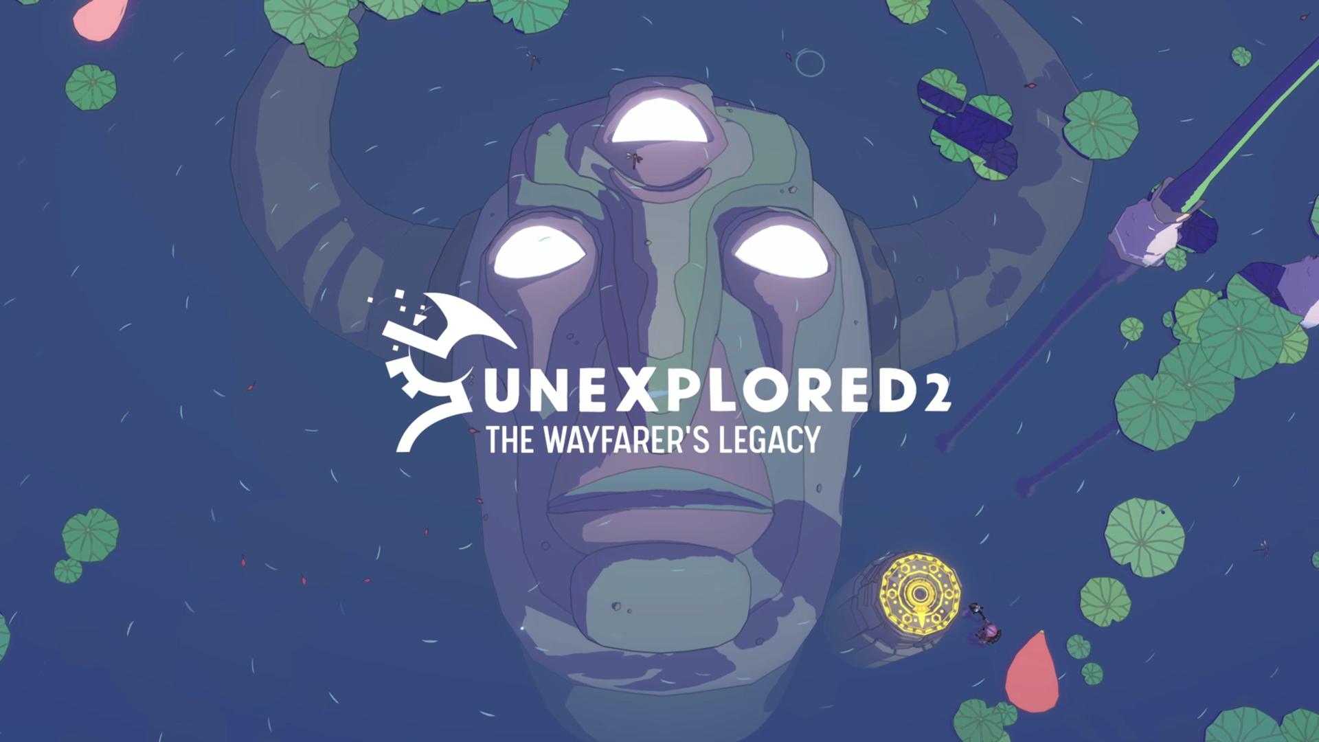 Unexplored 2
