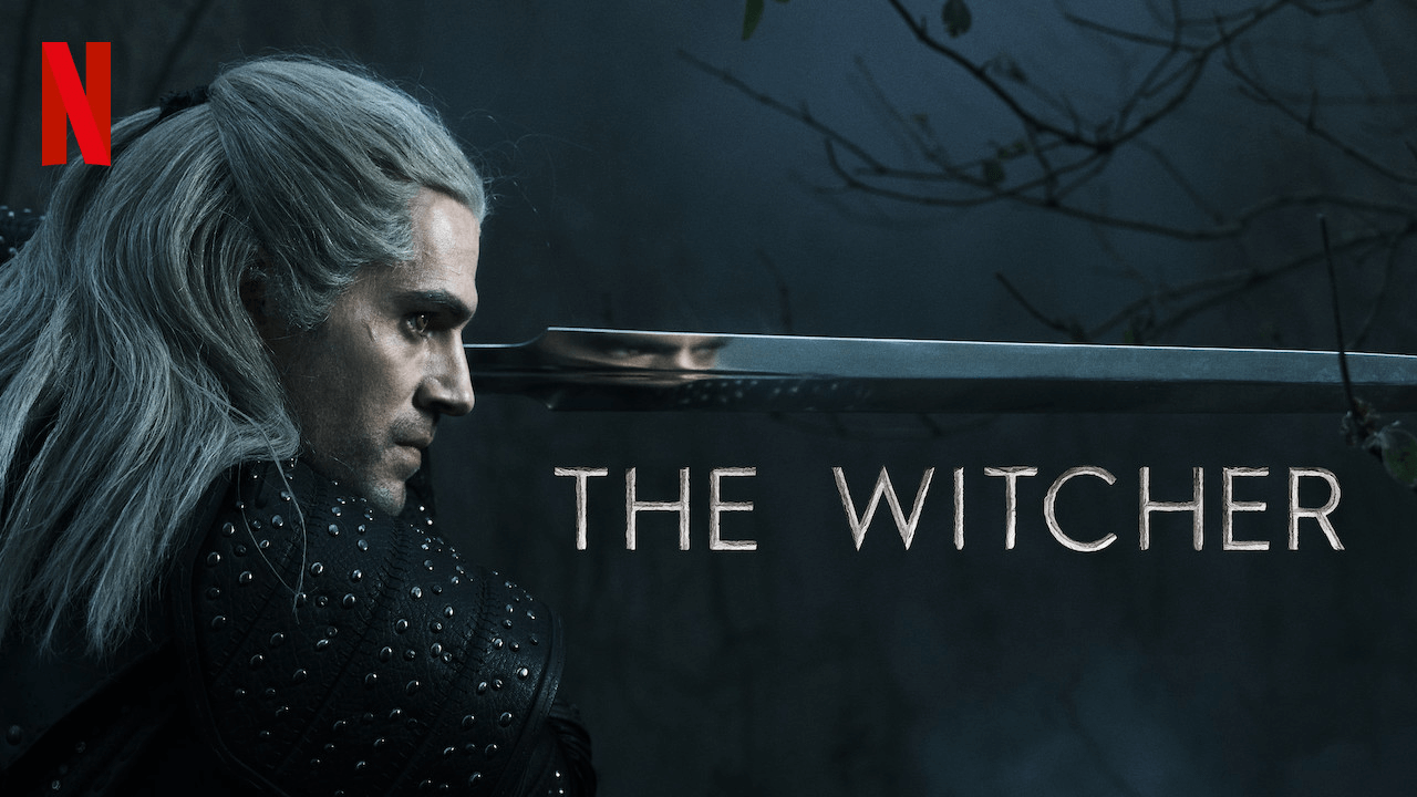 The Witcher Recast