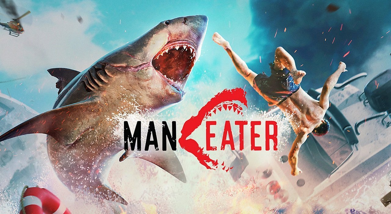 ManEater Gets Upgrades