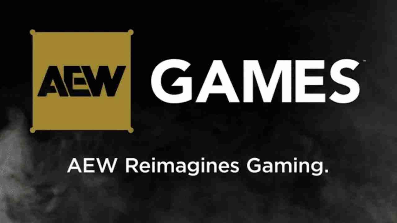AEW Games