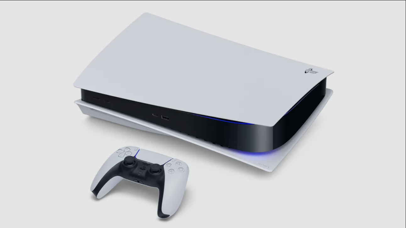 PlayStation 5 Update