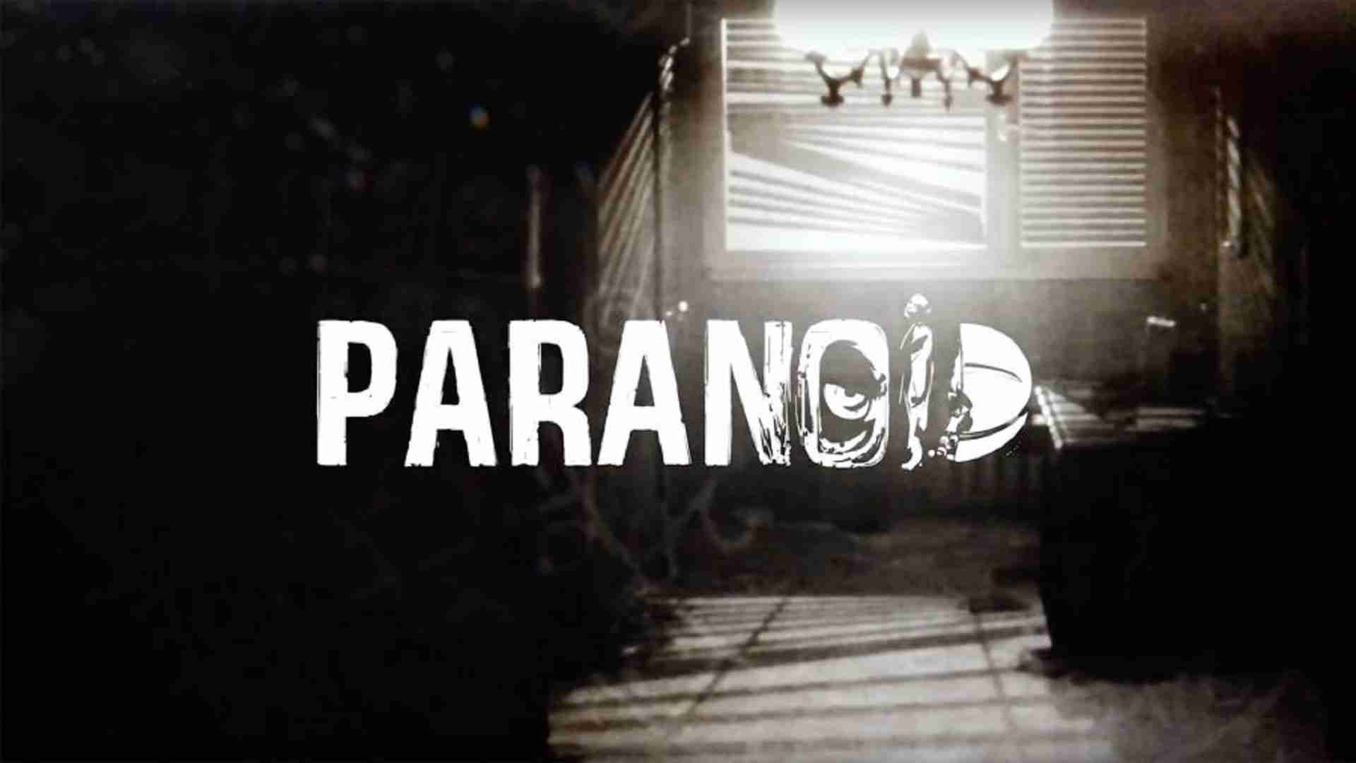 Survival Horror Game PARANOID