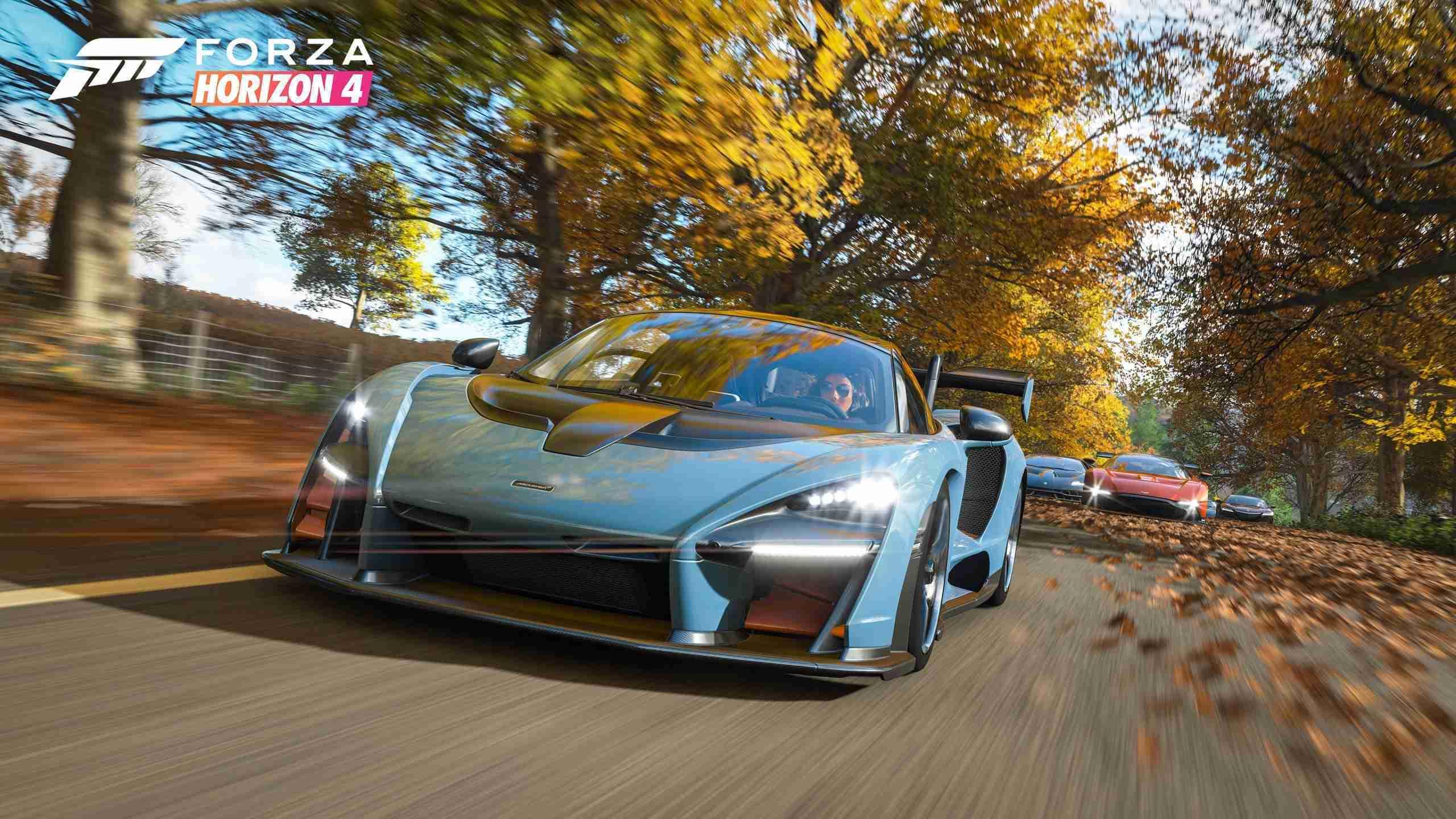 Forza Horizon 4 on Steam