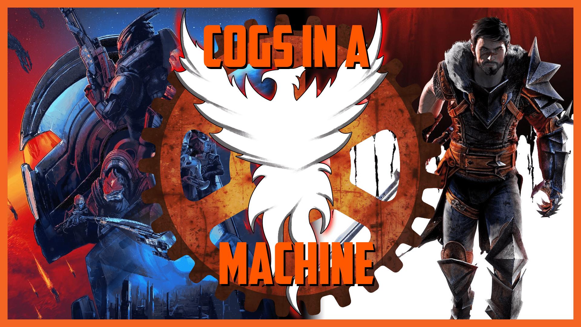 Cogs In A Machine 1