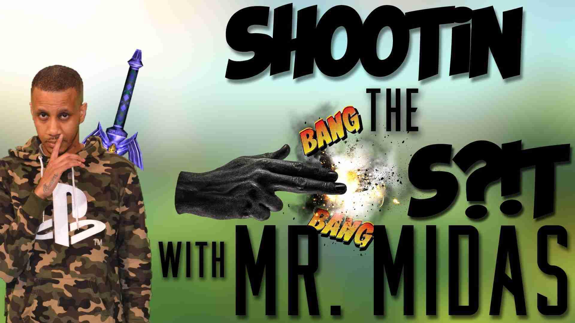 Mr. Midas
