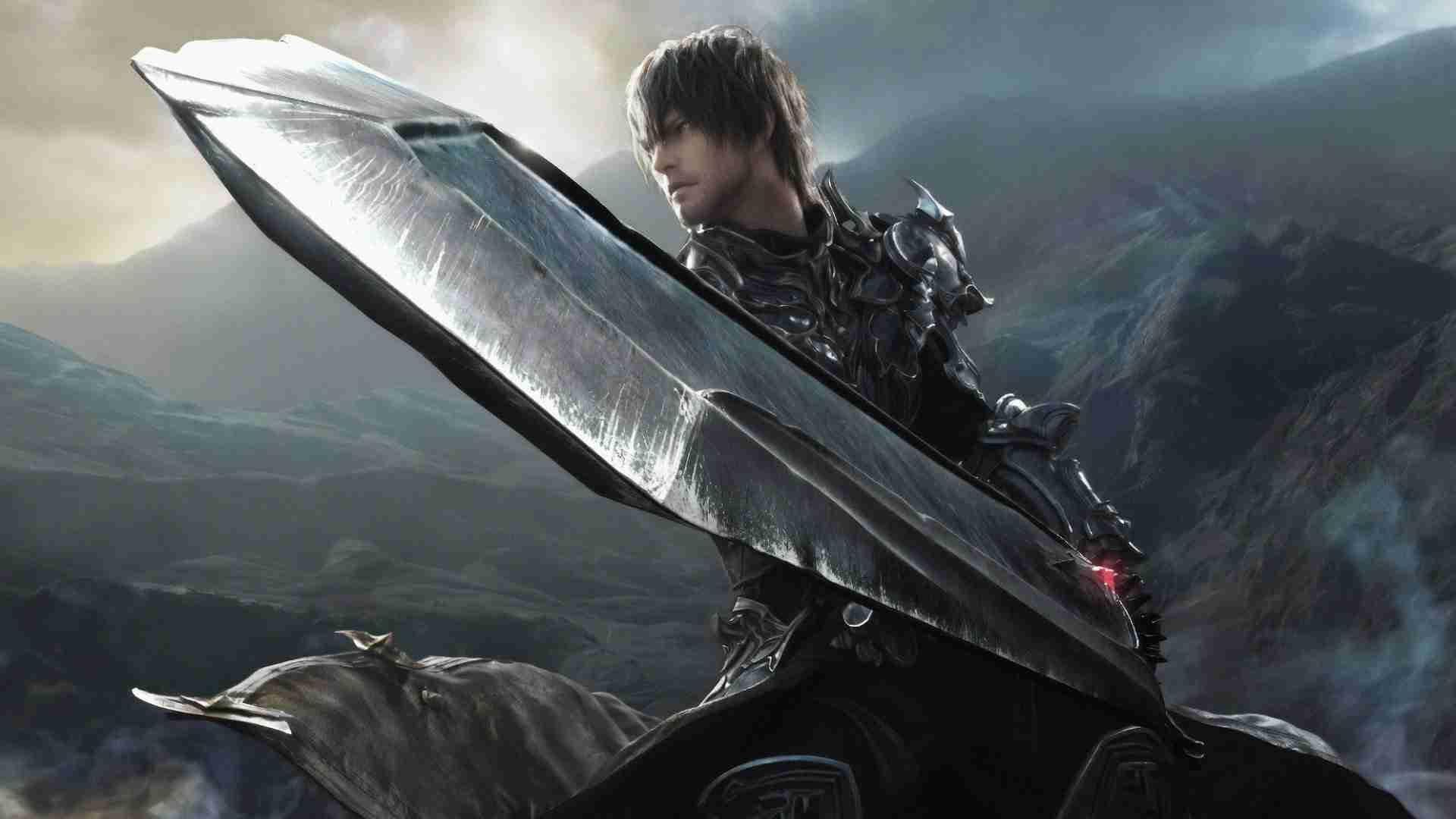 Final Fantasy XIV Online 5.5