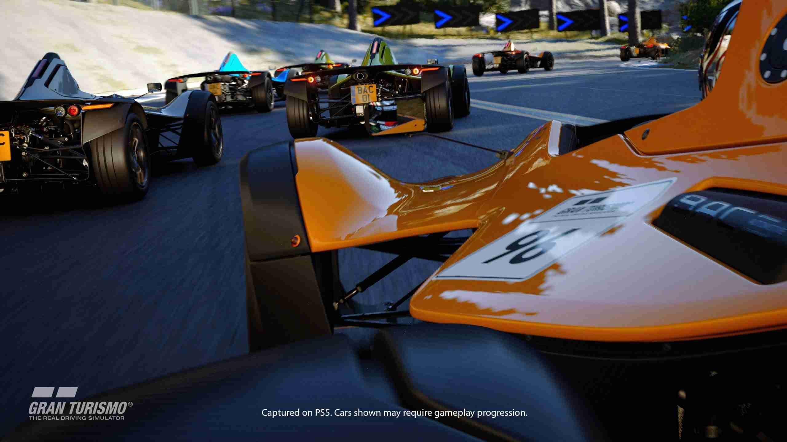 Gran Turismo 7 delayed