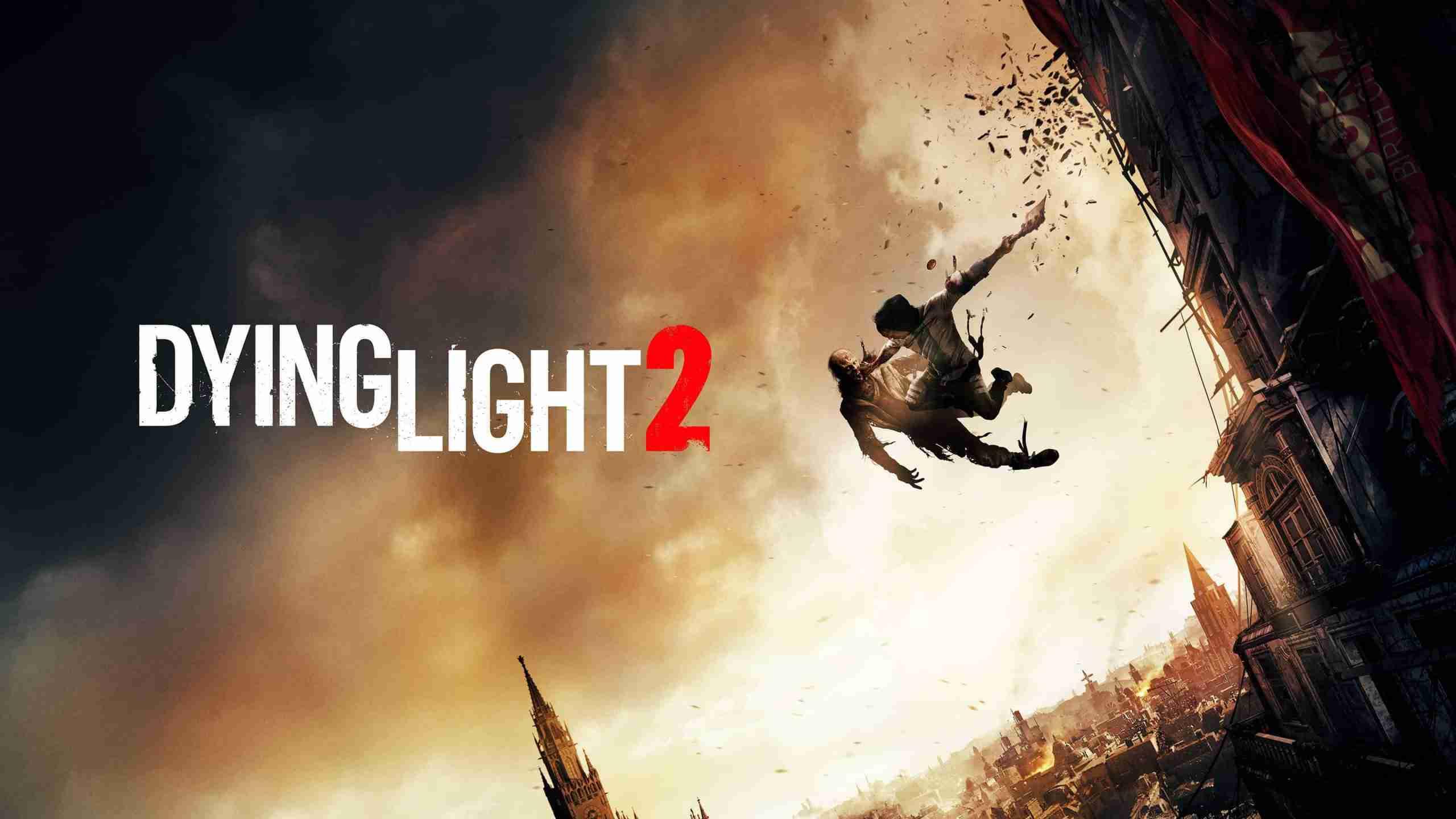 Dying Light 2 Update