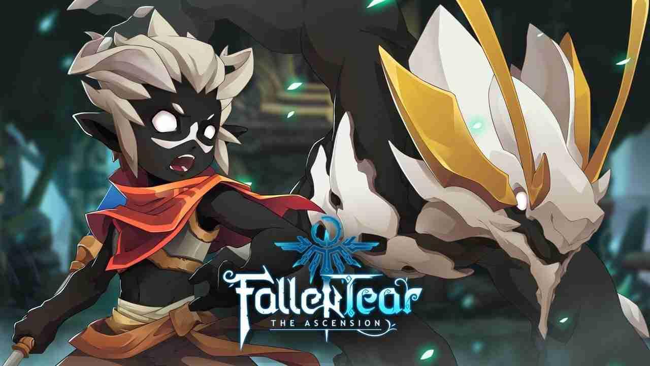 Fallen Tear: The Ascension