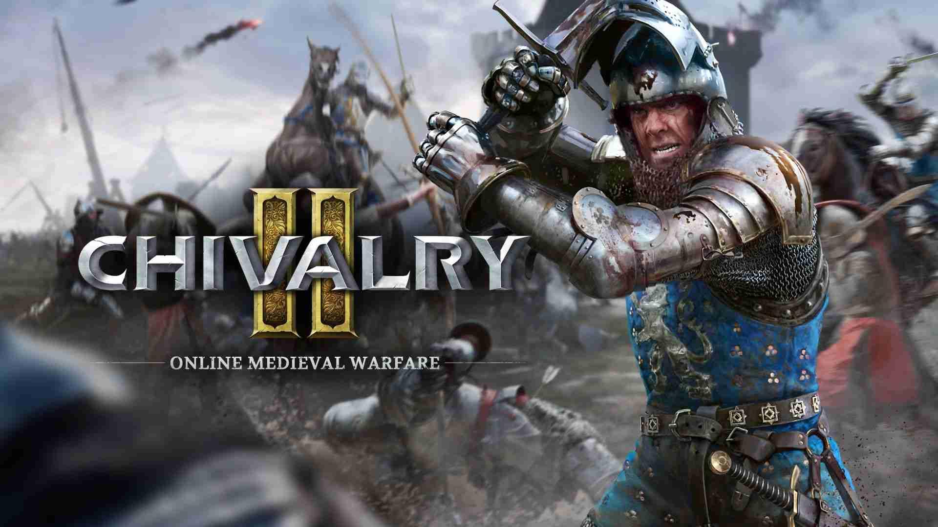 Chivalry 2 Crossplay Closed Beta