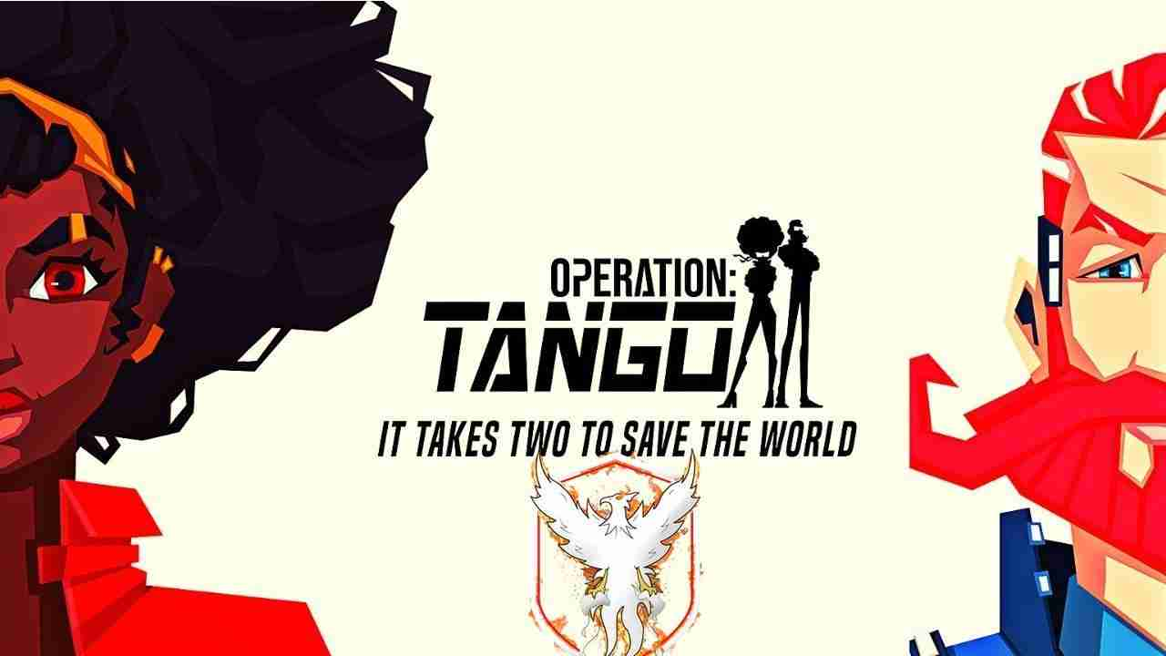 Operation: Tango Gameplay