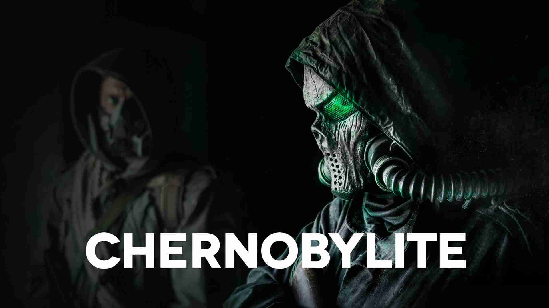 sci-fi survival horror RPG Chernobylite