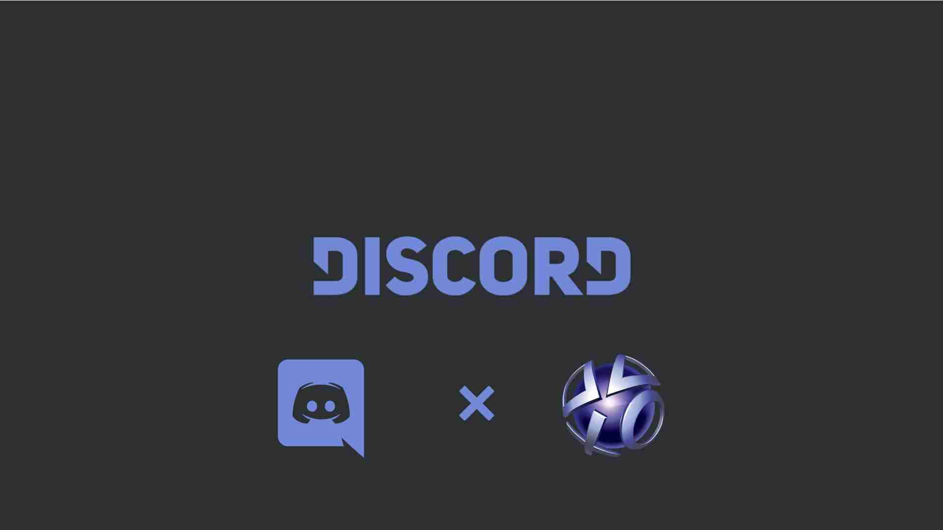 Discord Integration With PlayStation Network