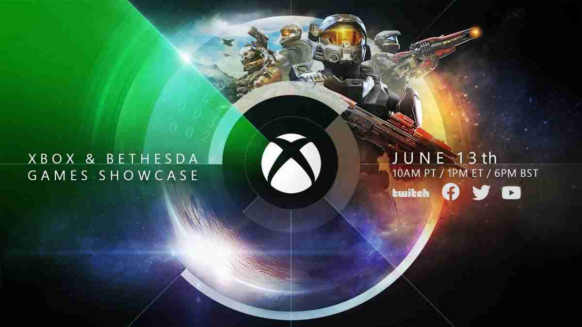 Xbox & Bethesda E3 Showcase