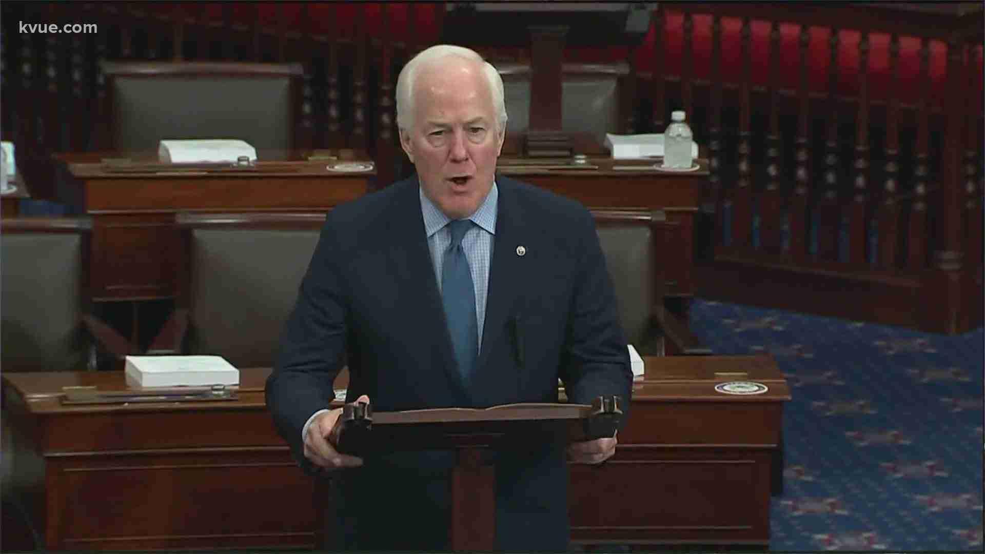 Senate Passes Semiconductor Bill