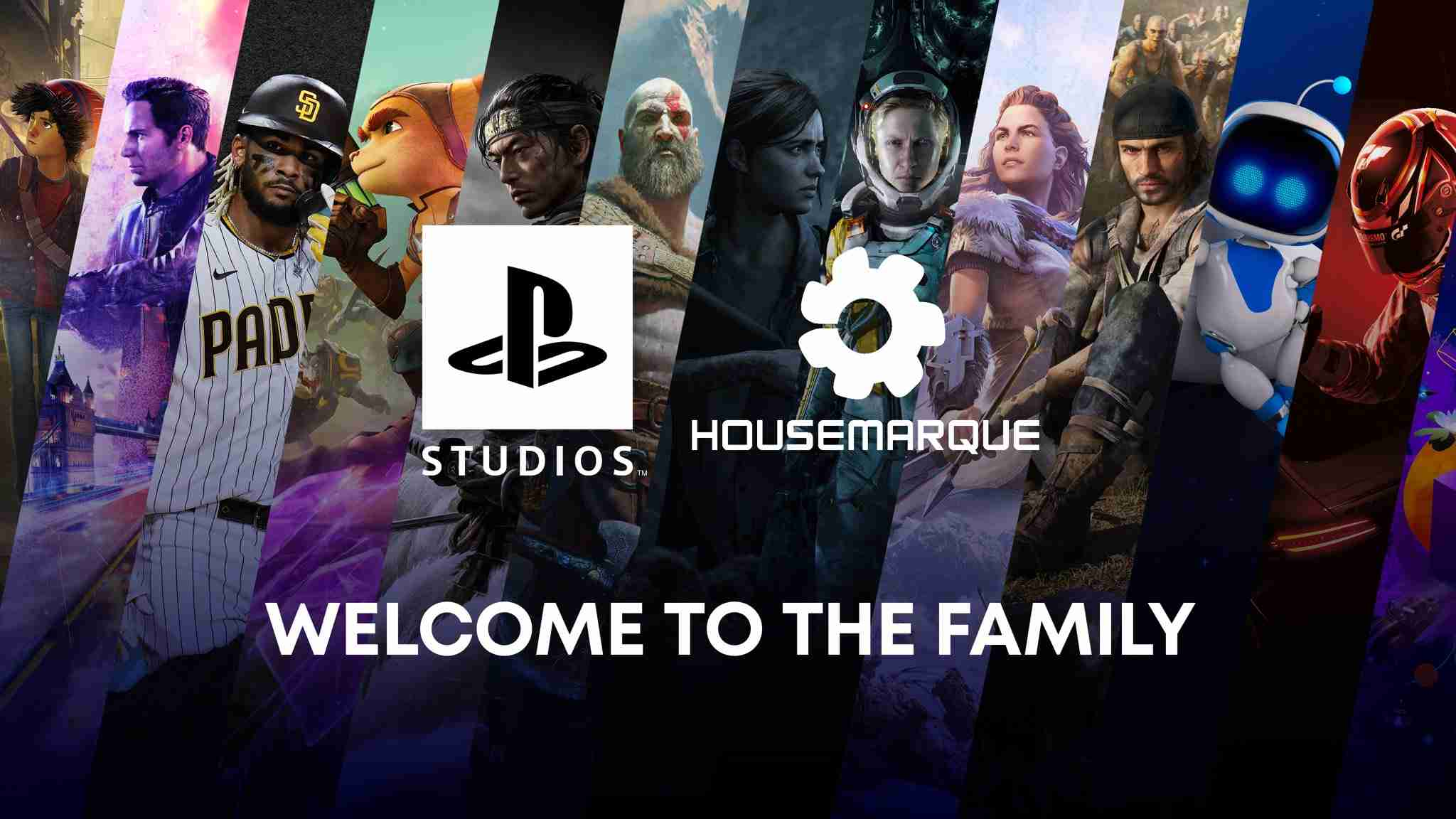 PlayStation Acquired Housemarque