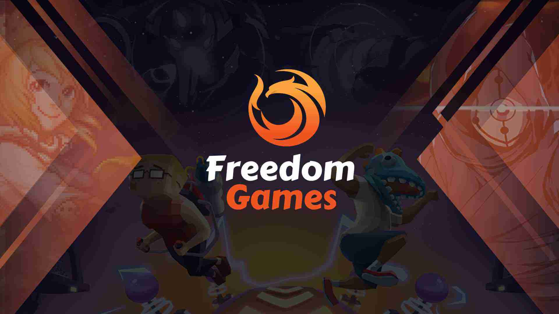 Freedom Games