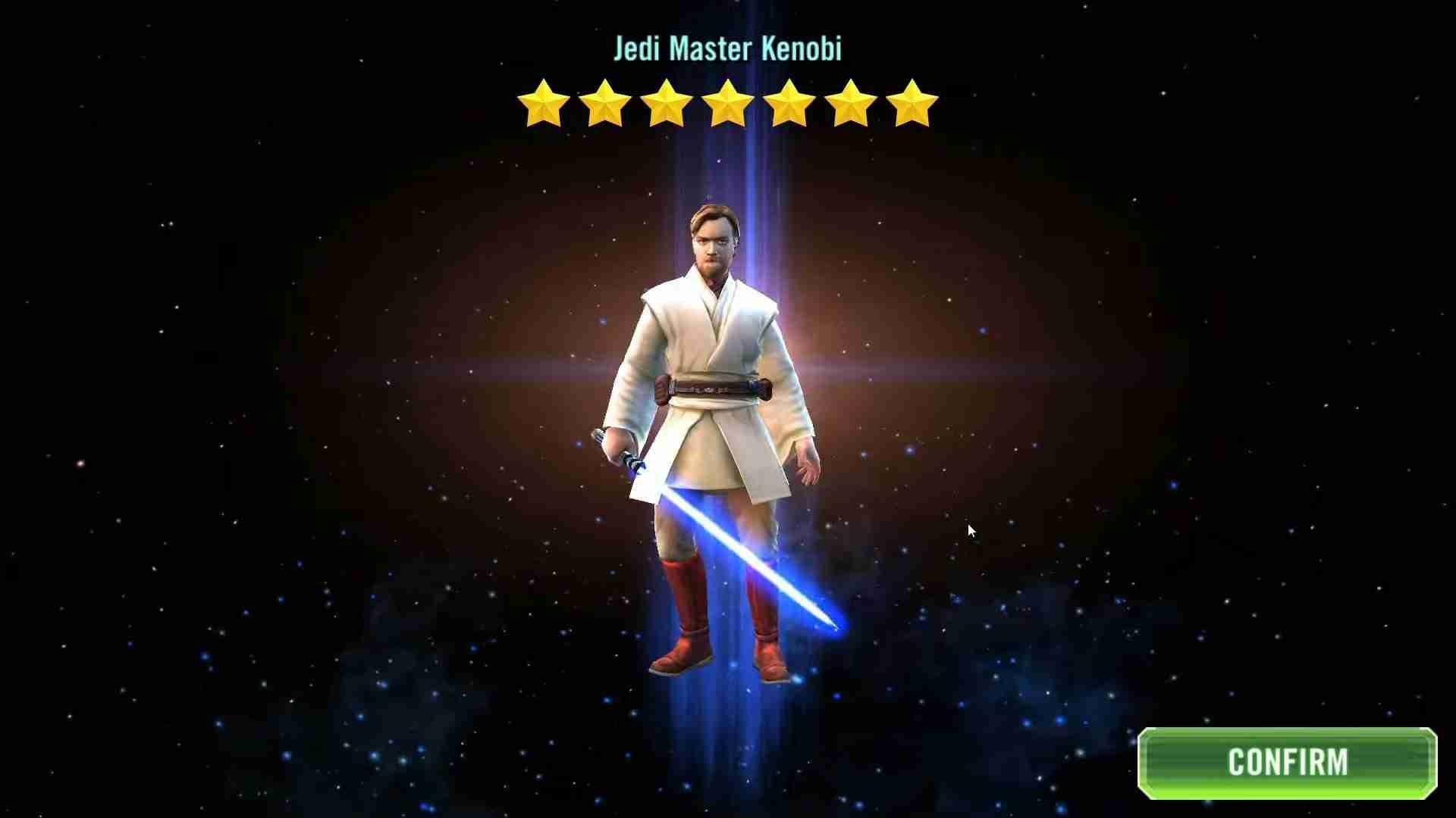 An Update on Jedi Master Kenobi in Galaxy of Heroes