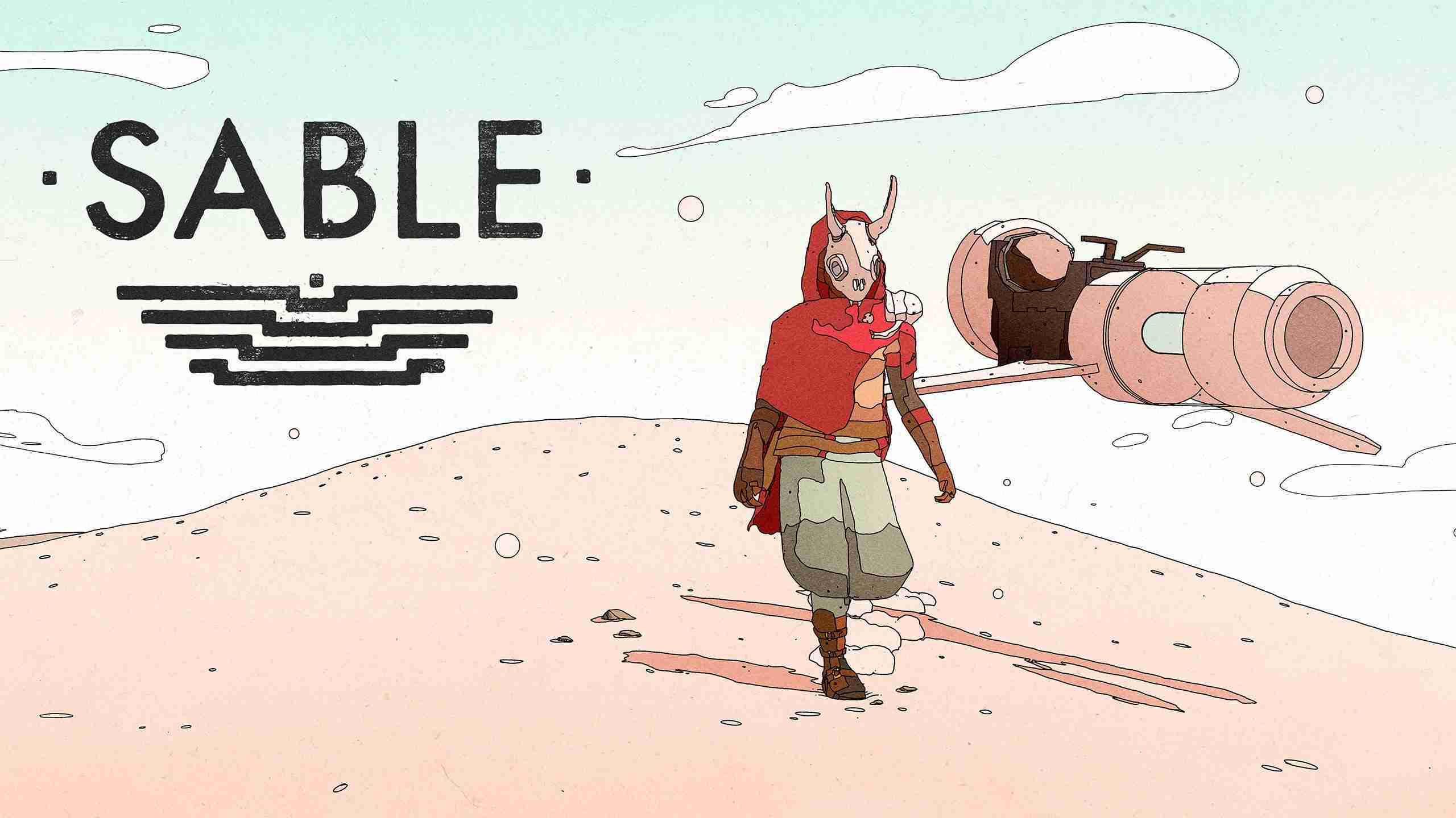 Sable Release Date