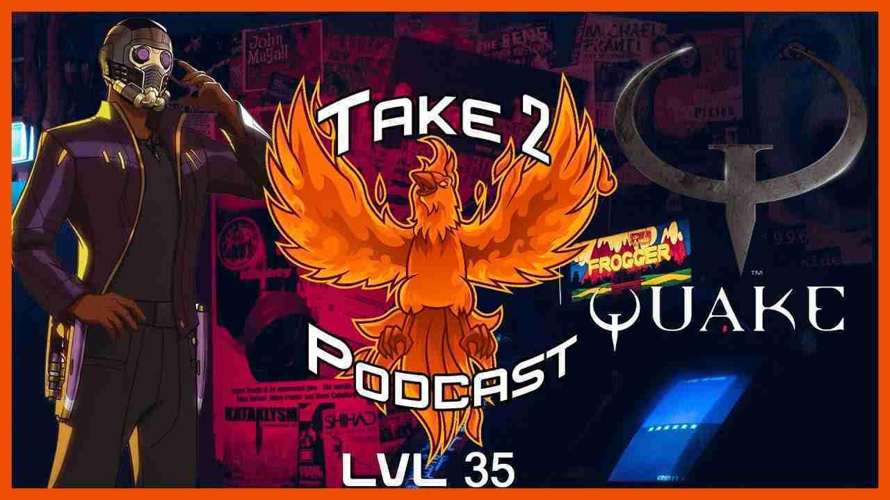 Take 2 Lvl 35