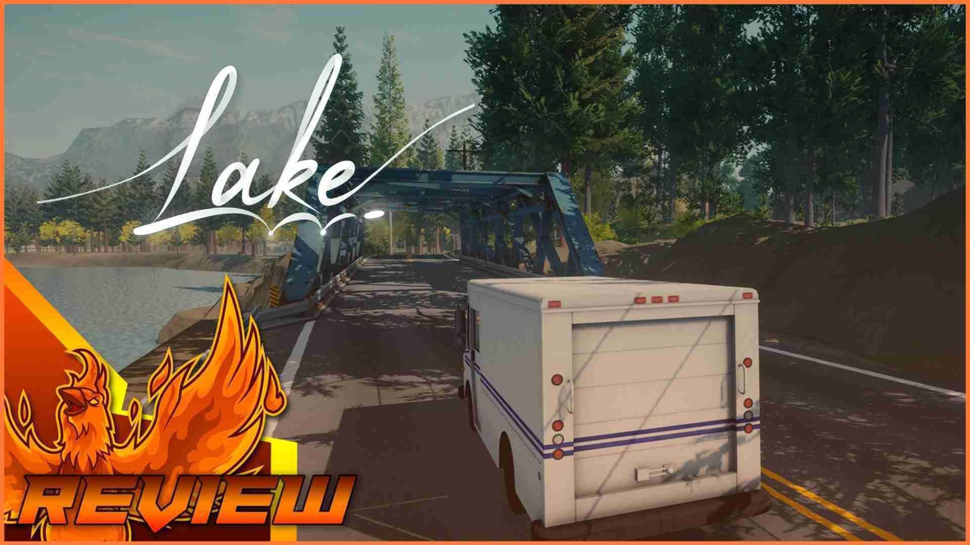 Lake Review Thumbnail