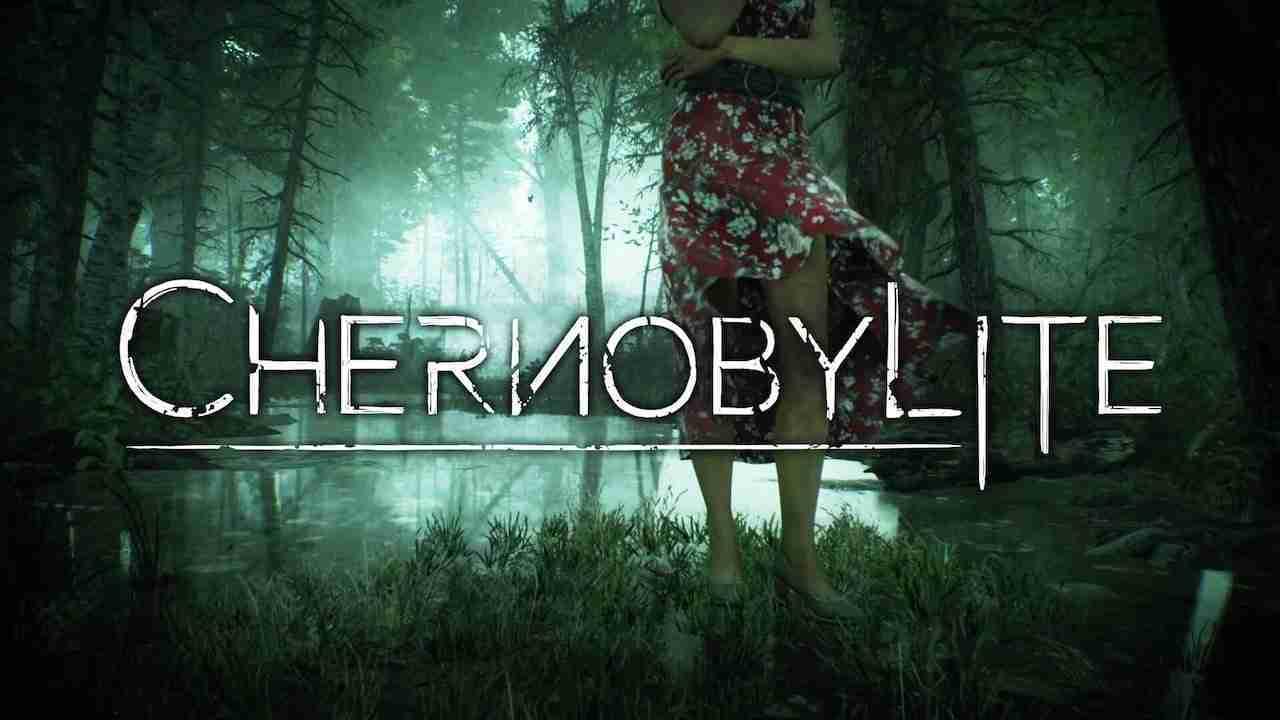 Chernobylite console release