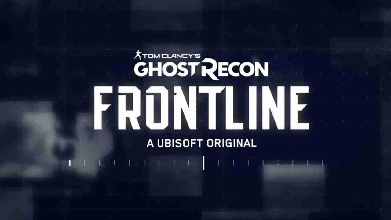 Ghost Recon: Frontline